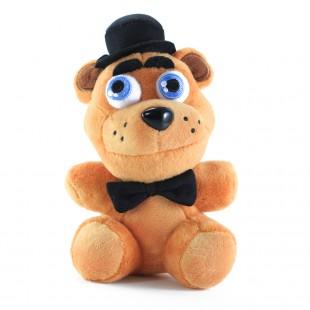 Мягкая игрушка Фредди из FNAF
