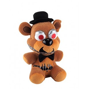 Nightmare Freddy игрушка мягкая из игры FNAF