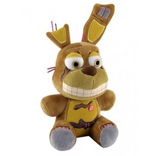 Мягкая игрушка Springtrap из FNAF 20 см.