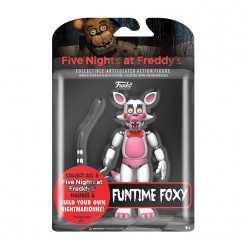 Фокси Funtime FNAF