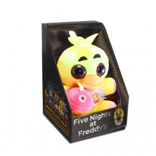 Купите подарок для фаната Пяти Ночей Фредди - мы доставим Вам его за очень короткое время!