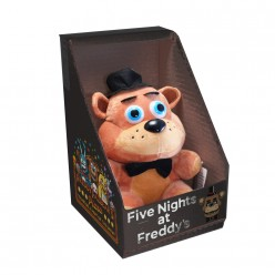 Фредди Фазбер из FNAF 25 см.