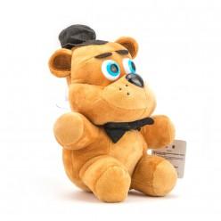 Фредди из fnaf игрушка 23 см.