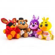 Набор FNAF игрушки 23-25 см.