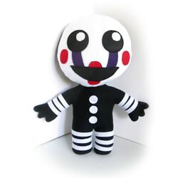 Мягкие игрушки ФНАФ по низким ценам порадуют будущих владельцев своим качеством и 77-м уровнем милости :)