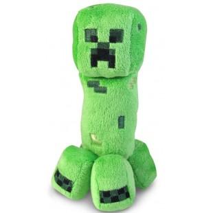 Купить мягкая игрушка крипер из minecraft дешево в с доставкой в города бесплатно Магадан Северодвинск Великий Новгород