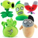 Растения PVZ 5 игрушек