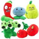 Набор игрушек Zombie vs Plants