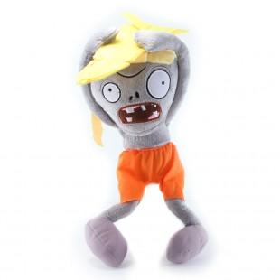 Мягкая игрушка зомби сёрфер ПВЗ