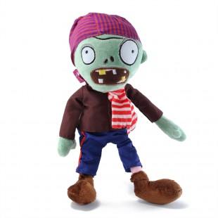 Мягкая игрушка зомби воришка