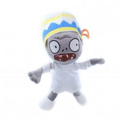 Зомби Мумия с ведром 30 см.