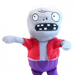 Зомби-чертёнок мягкий