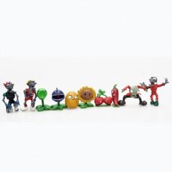 Набор пластиковых фигурок №1