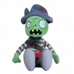 Мягкая игрушка зомби-пират