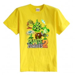 Футболка Plants vs Zombies
