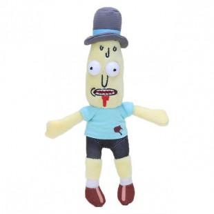 Мистер Пупибатхол персонаж из мультсериала Рик и Морти дешево
