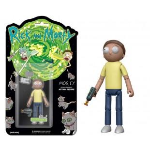 Морти Смит игрушка пластиковая подвижная оригинальная купить по самой низкой цене