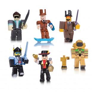 Фигурки и игрушки из игры Роблокс по низким ценам!