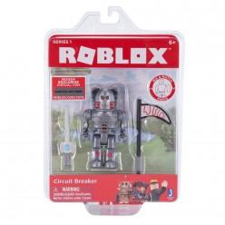 Роблокс фигурка - Выключатель