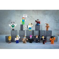 Роблокс набор 6 героев