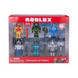 Набор -  Чемпионы Роблокса