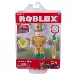 Роблокс мистер Bling Bling