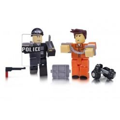 Роблокс набор Тюремная жизнь