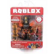 Генерал стражей огня Роблокс