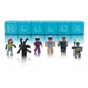 Купить набор Роблокс Серия 3 все персонажи по низкой цене в России