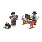 Жизнь разработчика - Роблокс