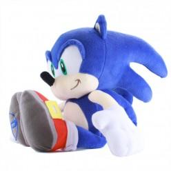Игрушка мягкая  Еж Sonic