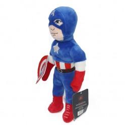 Капитан Америка мягкий