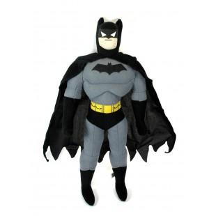 Купить мягкую игрушку супергероя Бэтмена по низкой цене в России