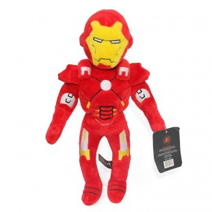 Купить мягкую куклу айрон мэна - игрушки с быстрой доставкой по всей России