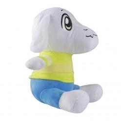 Азриэль - плюшевая игрушка
