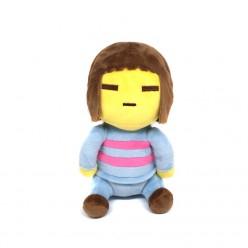 Фриск - плюшевая игрушка