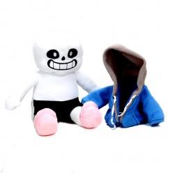 Плюшевая игрушка Санс