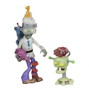 Пластиковая фигурка Зомби