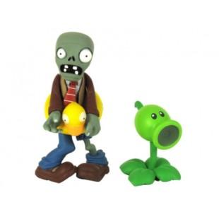 Зомби уточка и Горохострел