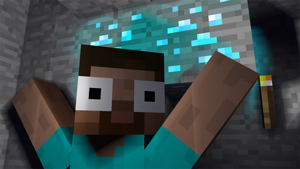 steve_diamond_igrushka_minecraft