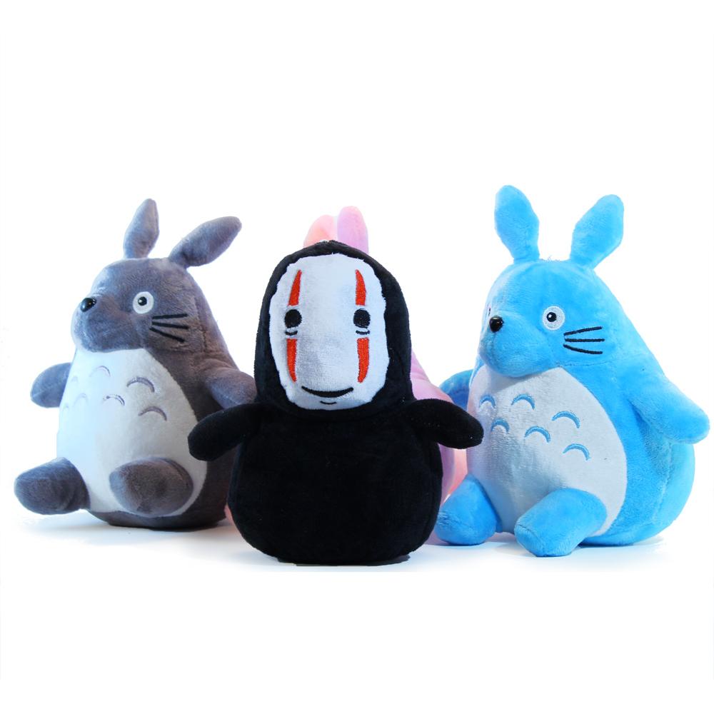 безликий дух каонаси купить игрушку