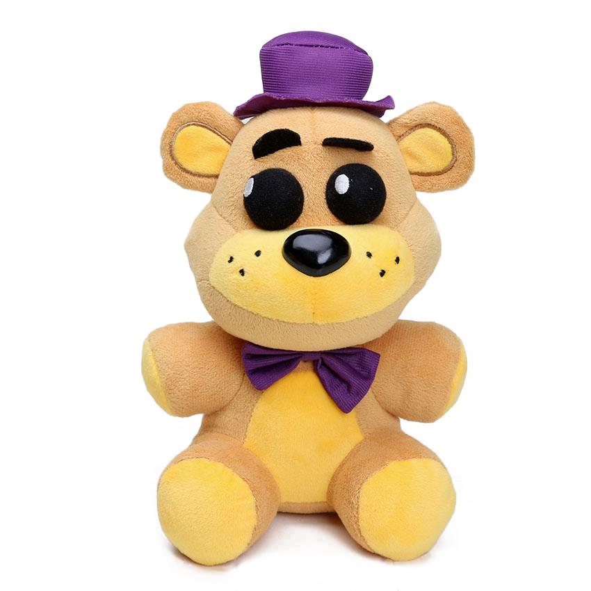 фредди фиолетовый игрушка фнаф