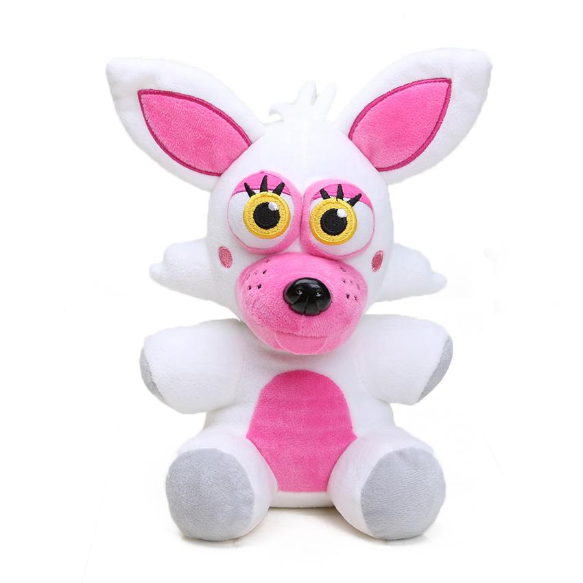 мангл игрушка фнаф