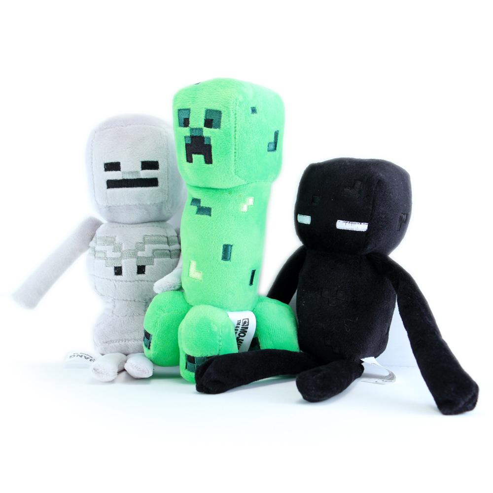 купить игрушки майнкрафт в красноярске #9