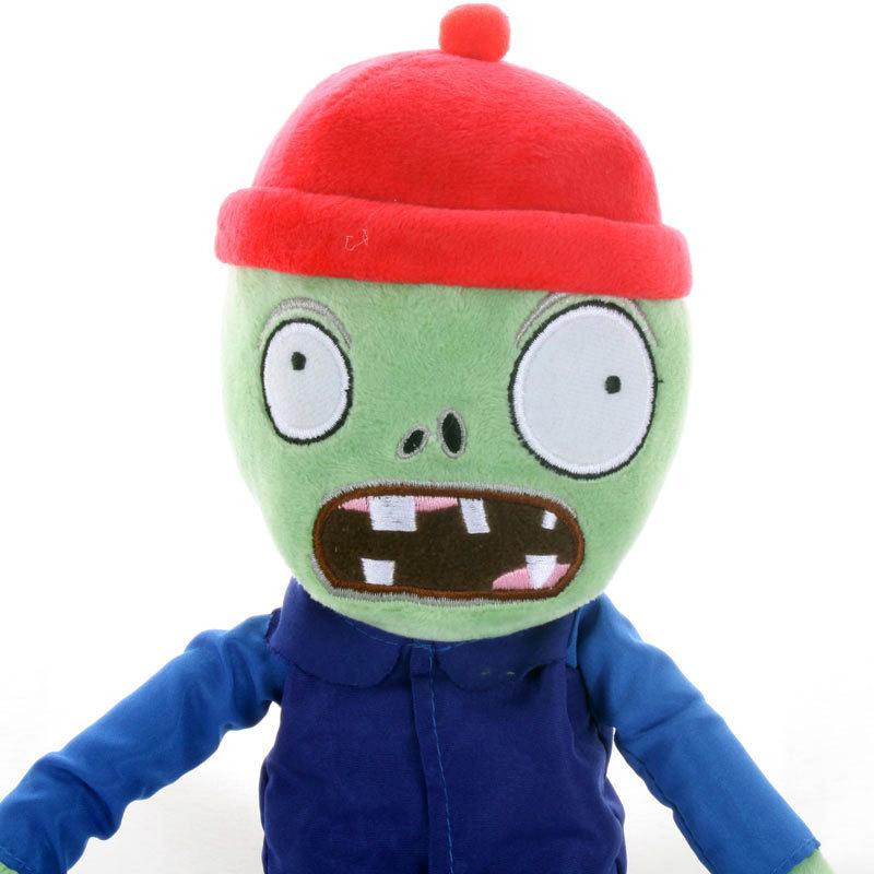 зомби купить пвз игрушка