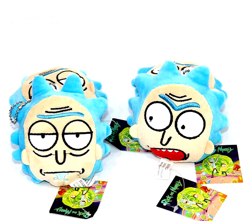 rick-and-morty-toy-plush