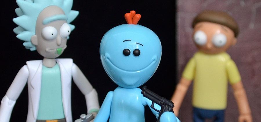 морти-купить-игрушку-фигурку